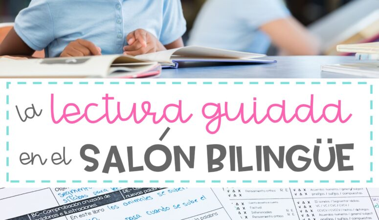 Can Lectura Guiada Be Useful In the Bilingual Classroom?