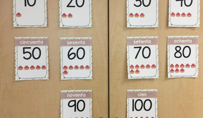 4 Ways to Support Language Learners with Place Value